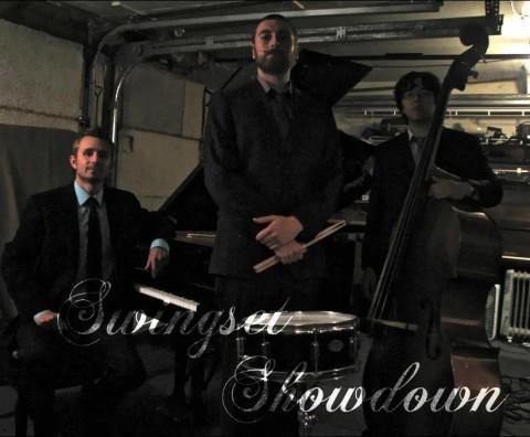 Classy Band Photo